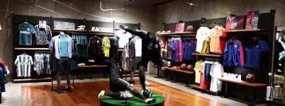 football-department-Nike-store-Bogotá